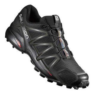 SALOMON SPEEDCROSS 4 NEGRA en internet
