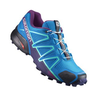 SALOMON SPEEDCROSS 4 W AZUL en internet