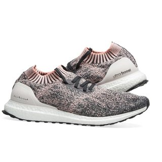 ADIDAS ULTRABOOST UNCAGED W RS/NJ/CARB - Corner Deportes