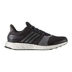 ADIDAS ULTRABOOST ST M NGO/BCO - comprar online