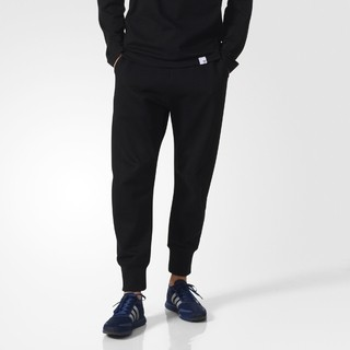 ADIDAS PANT C/PUÑO X BY NEGRO - comprar online