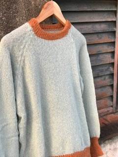 Sweater Compartir Cielo