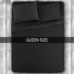 Black Sheet Set, Queen