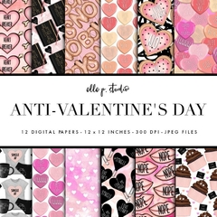 EPS - Anti-Valentines Day