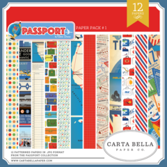 CB - PASSPORT 1