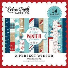 EP - A PERFECT WINTER 2