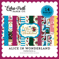 EP - Alice in Wonderland 2