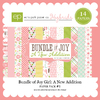 EP - BUNDLE OF JOY GIRL A NEW ADDITION 1