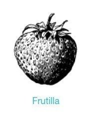 Sello Frutilla GR en internet