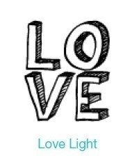 Sello LOVE Light GR en internet