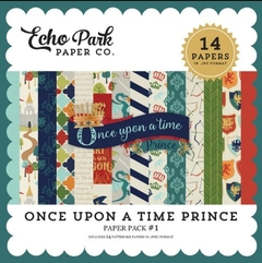 EP - ONCE UPON A TIME PRINCE 1
