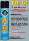 Adhesivo All Bond Reposicionable al agua TR10