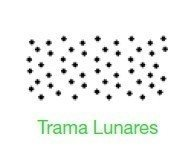 Sello Tramas Lunares MD en internet