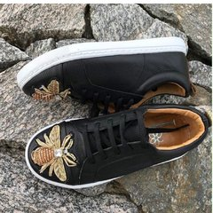 SNEAKER ANGELINE BLACK en internet
