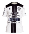 Camiseta Lyon Alternativa Fútbol 2019