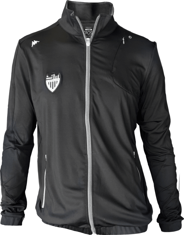 Campera Kappa Formed - comprar online