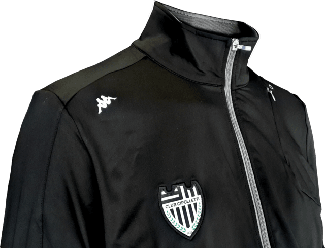 Campera Kappa Formed en internet