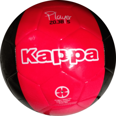 Pelota Kappa Player Futbol N°5 en internet