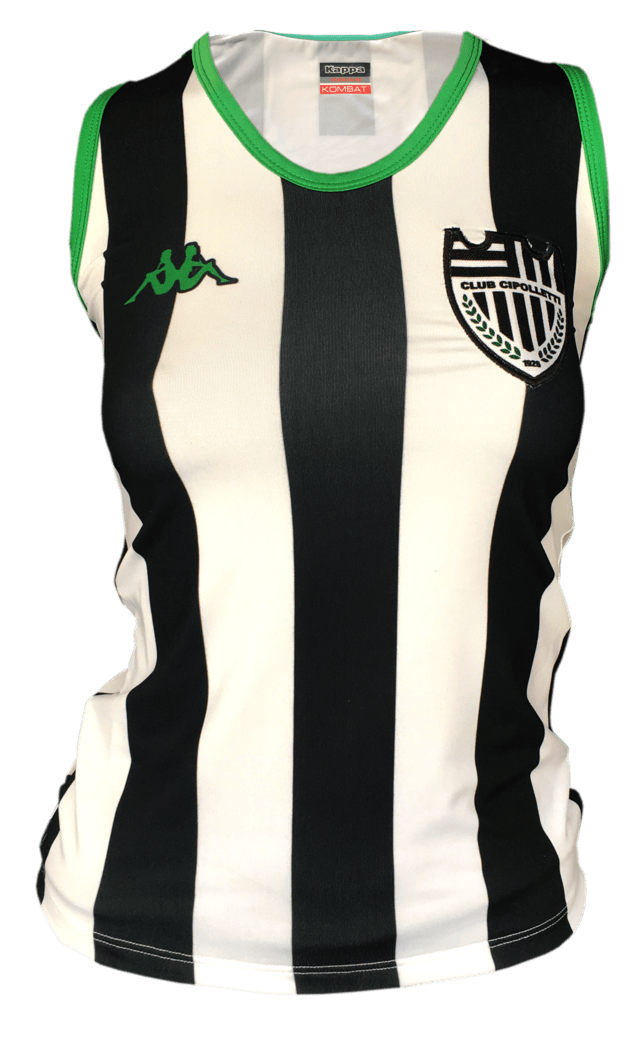 Camiseta Hockey Titular