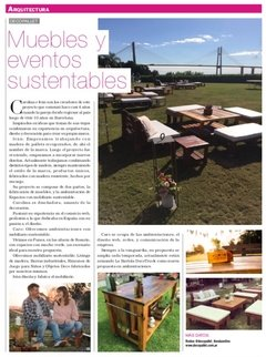 REVISTA CARAS ESPECIAL DECO - SEPT 19