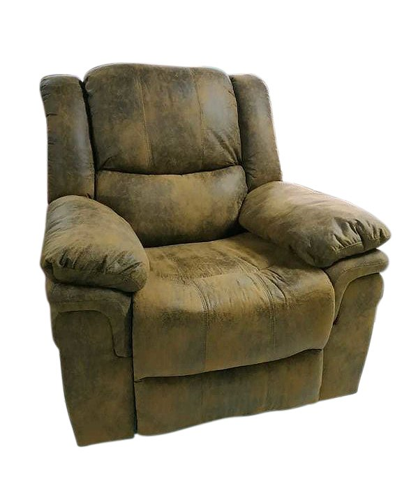 SILLON RECLINABLE 1 CUERPO NEW MONTREAL