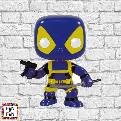Funko Pop! Deadpool X-Men