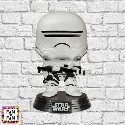 Funko Pop! First Order Flametrooper