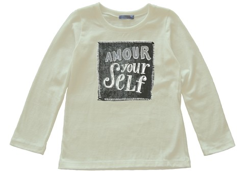 Remera Yourself
