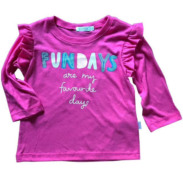 Remeras Fundays (28316.91)