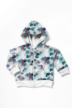 Campera tropical