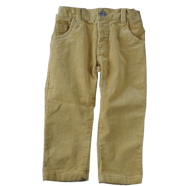 Pantalon Honey Corderoy