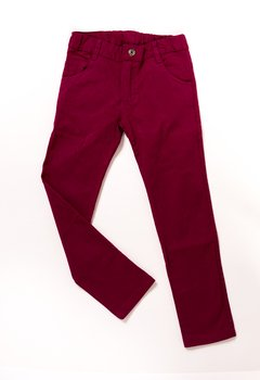 Pantalon Pop Color