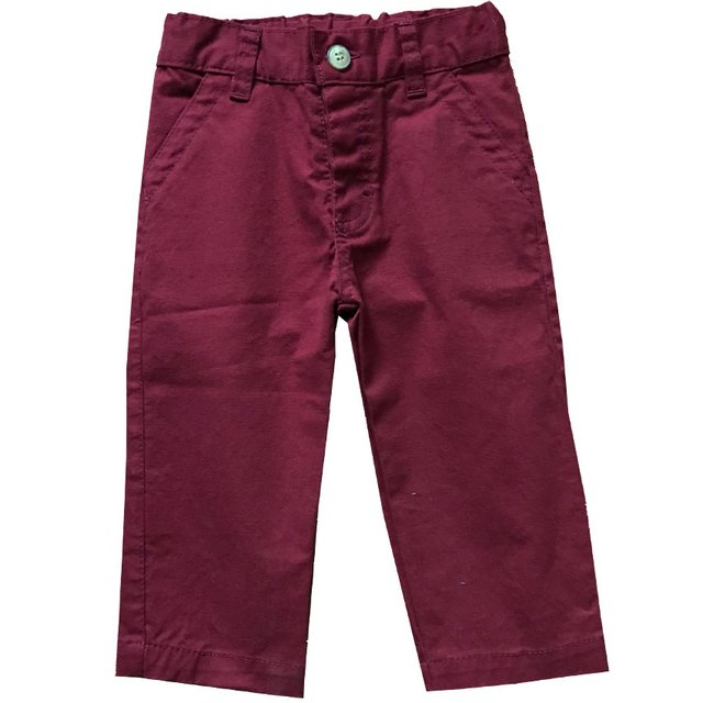Pantalon Chino New (28582)