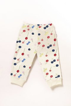 Pantalon Cerezas