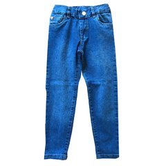 Pantalon Varon Denim Jeans