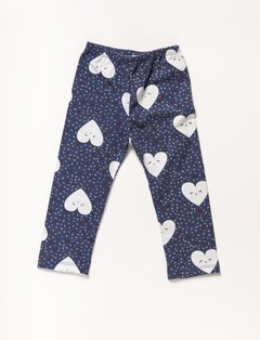 Leggings Hearts