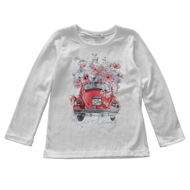 Remera Girl Car (28706.06)