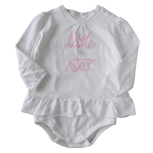 Body Remera Little Star