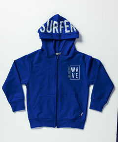 CAMPERA SURFER