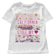 Remera California