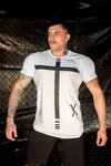 T- SHIRT CROSS