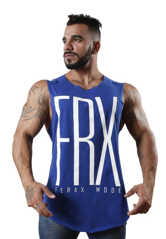 REGATA FRX BLUE