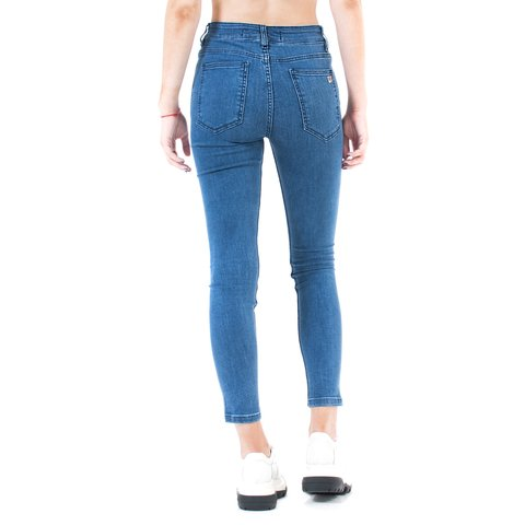 denim legging alaska