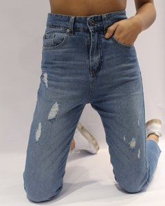 Denim Mom Austin - comprar online