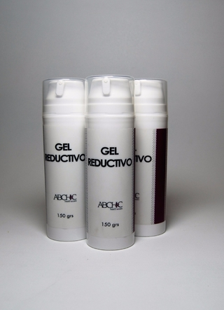 Gel Reductivo Reafirmante