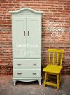 Ropero Shabby Chic - comprar online