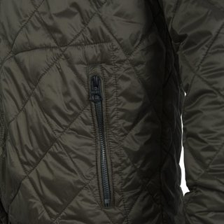 Campera Camyl - INSIDE