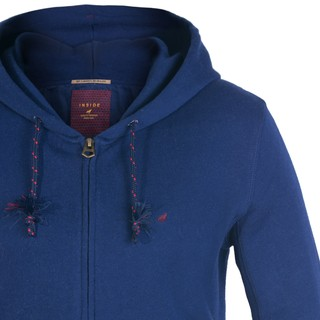 Campera Indigo - INSIDE