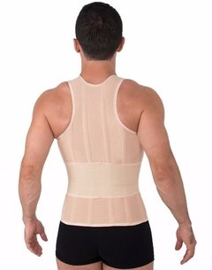 Faja De Postura Lumbar Ultra Power Body Control 0901 Unisex en internet