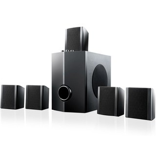 Home Theater 5.1 Subwoofer 40w Rms MultiLaser SP087